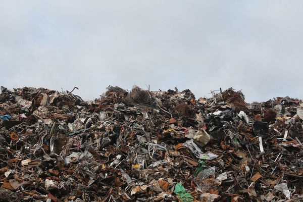 Large landfill(1000)