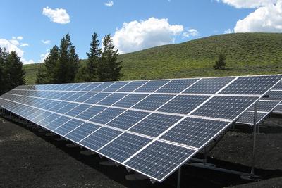 Medium solar