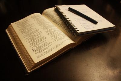 Medium bible(1000)