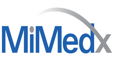 MiMedx is a regenerative medicine company.