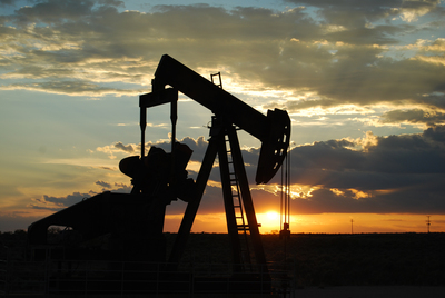 Texas has taken a hit with falling oil prices.