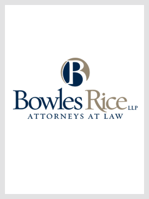 PERSONNEL FILE: Bowles Rice ranked among best law firms