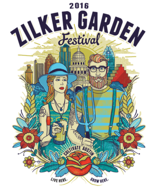 Zilker Garden Festival returns to Austin