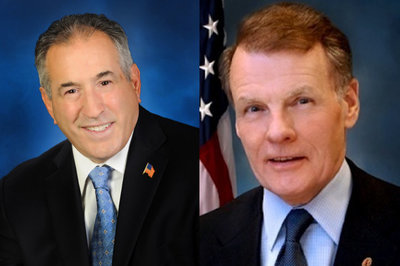 Marty Moylan / Michael Madigan