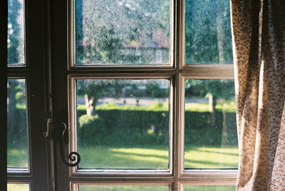 Window glass can be purchased as standard, double-pane or even triple-pane glass.
