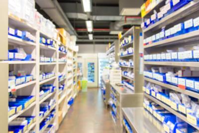 Medium pharmacy