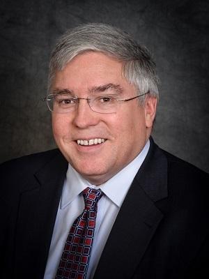 West Virginia Attorney General Patrick Morrisey