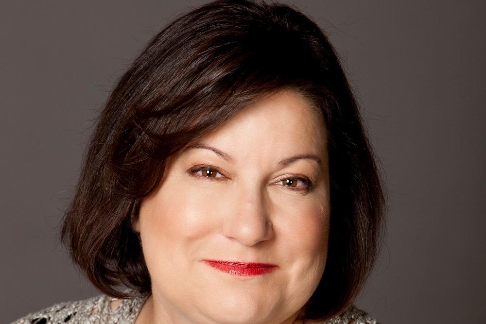 Rhonda Marcucci launched a consulting firm, Gruppo Marcucci (GPM), in 2005.