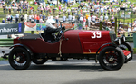 Vintage racing combines the allure of yesteryear with the excitement of sport.