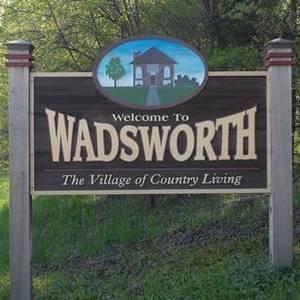 Medium wadsworthsign