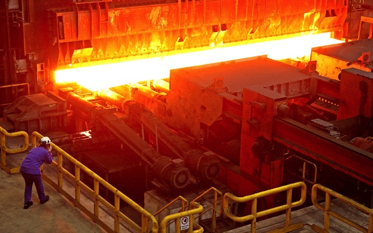 Saudi Arabia's largest steel manufacturer partners with TPC for training solutions.