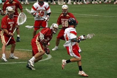 Medium d1 lacrosse
