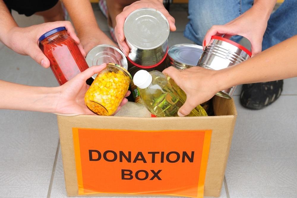 Donatefood