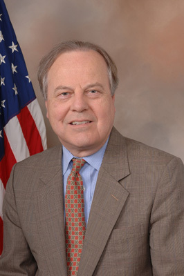 Energy and Power Subcommittee Chairman, Rep. Ed Whitfield's bill to protect ratepayers advances to the House floor