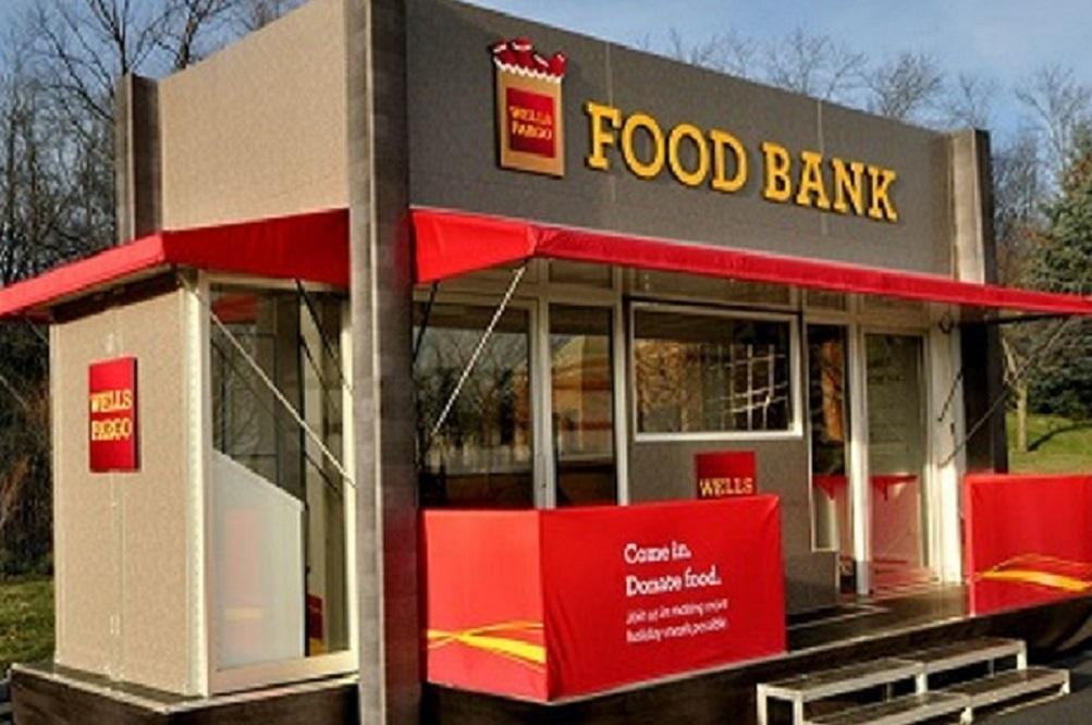 Wells Fargo will deploy mobile