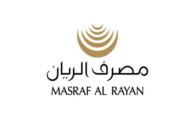 Source: Masraf Al Rayan