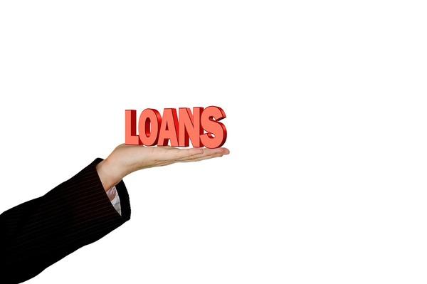 Large loan