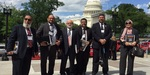Pro-Muslim Brotherhood Group on Lobbying Trip to Capitol Hill