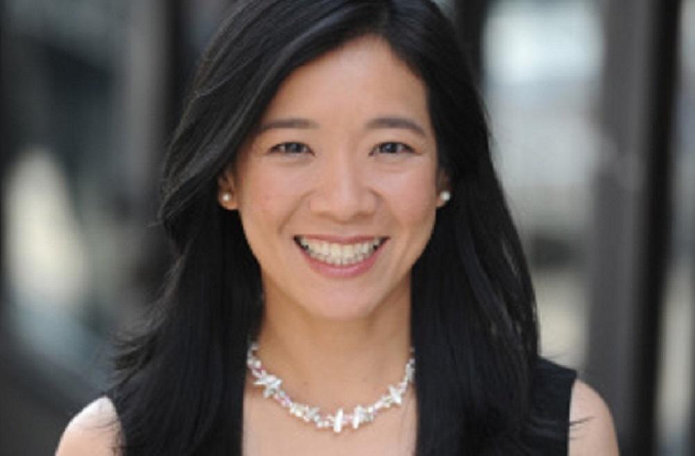 Fukiko Ogisu's experience also includes serving over a decade at Microsoft.