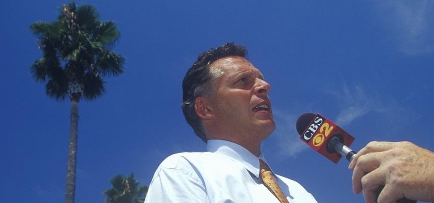 Virginia Governor Terry McAuliffe