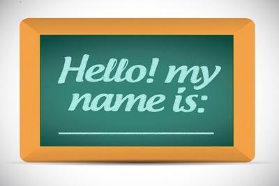 Medium names 18