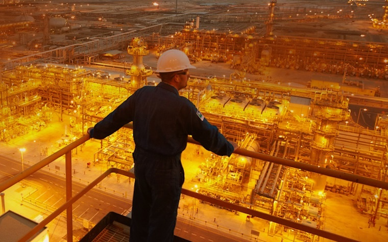 Saudi Aramco said this week its Safaniyah Onshore Producing Department (SONPD) has completed an initiative to decrease the amount of gas flaring in its procedures.