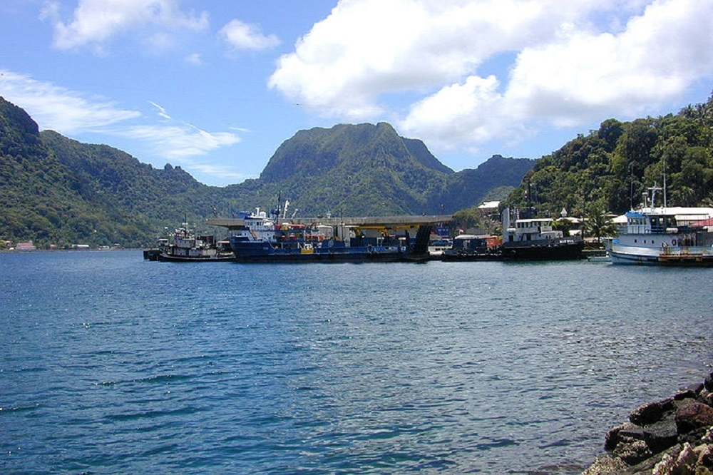Starkist Samoa Co. will need to reduce and eliminate stormwater discharges to Pago Pago Harbor.