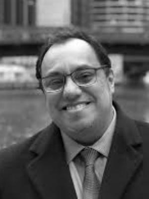 Empower Illinois Strategy Director Juan Rangel