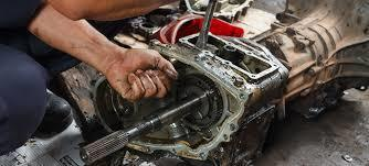 Leaking fluid can be an indicator of transmission issues.