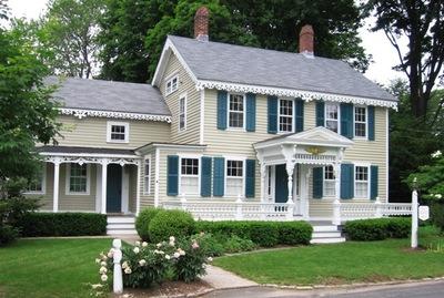 Medium house for algernon
