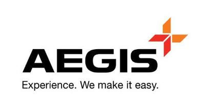 Aegis' human resource strategy leverages interdependence allowing for both individual and organizational growth.