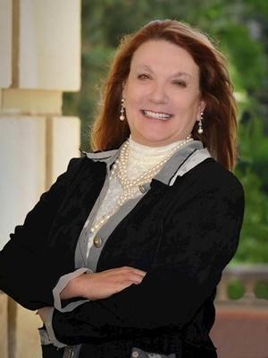 Former state Sen. Pamela Althoff