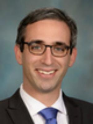 Rep. Will Guzzardi (D-Chicago)