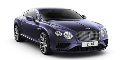 Bentley 2015 Continental GT
